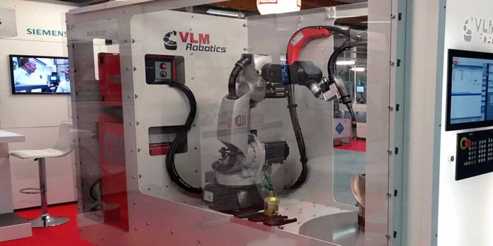 VLM Robotics siane robotique flexible